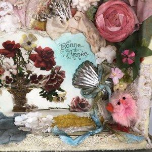 画像3: 【かわい金魚】「薔薇のある風景」