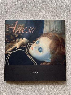 画像1:  みか 写真集 「Anesu」