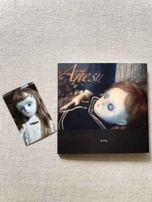画像4:  みか 写真集 「Anesu」